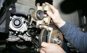 Качественный ремонт автомобилей в Харькове